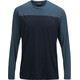 Peak Performance M's Rucker LS Shirt Salute Blue